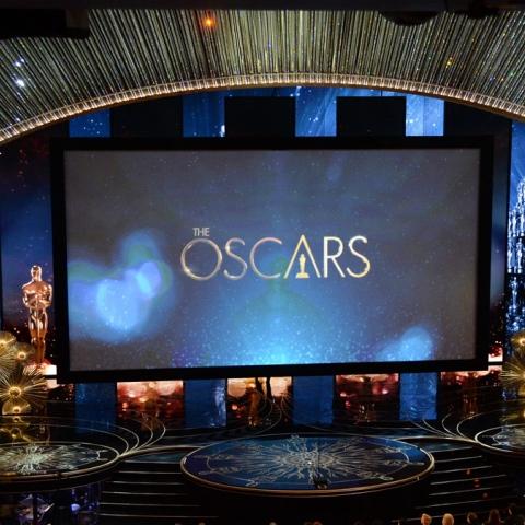 Photo: UAE Enters the Oscars Race