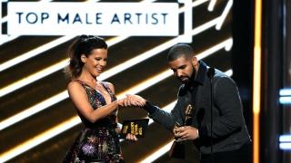 All Eyes on King Drake