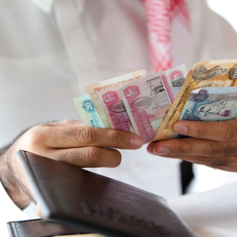 Photo: Nation Fund: Sandooq Al Watan