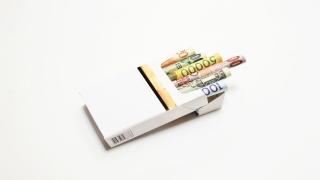 100%نسبة الضريبة على التبغ