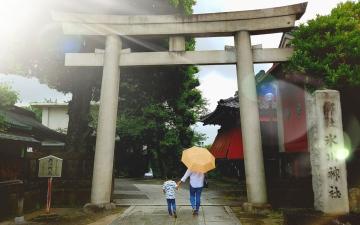 من اليابان مع ندى الفوزان
