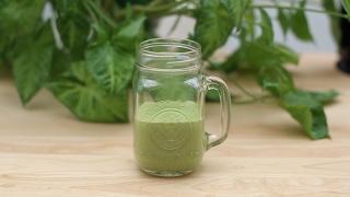 صحي وذكي .. العصير الأخضر