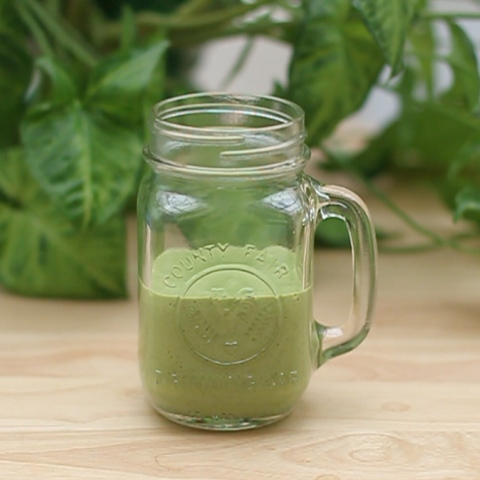 Photo: Healthy and Smart... Green Smoothie