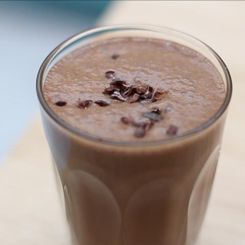 صور: صحي وذكي.. موز بالقهوة