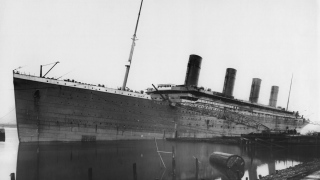 The Titanic Sails to Dubai