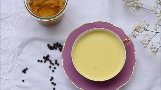 Healthy and Smart... Turmeric Paste