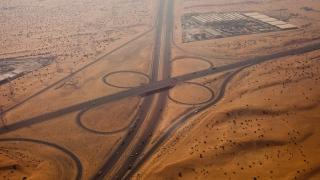 Shorter Road to Oman