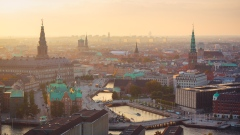 Copenhagen: Happiness and History