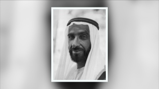 Zayed Day for Humanitarian Work