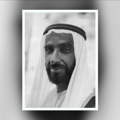 Photo: Zayed Day for Humanitarian Work