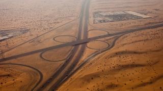 طريق أقصر إلى عُمان