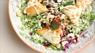 Healthy and Smart... Samosa Salad