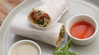 Healthy and Smart .. Chicken Sandwich