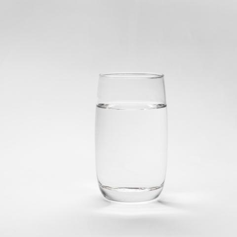 صور: ماذا في كوب الماء؟