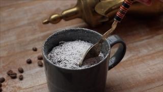 صحي وذكي .. كعكة القهوة
