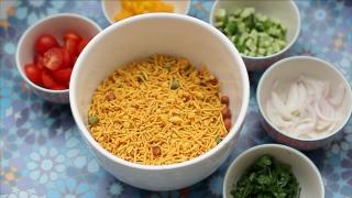 Healthy and Smart... Mattai Salad