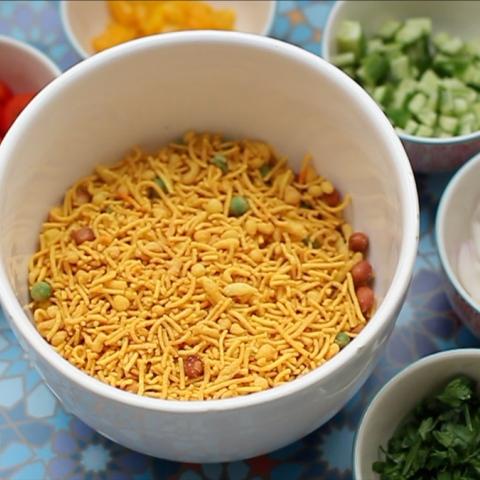 Photo: Healthy and Smart... Mattai Salad