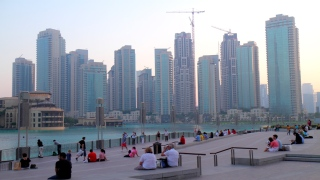 دبي مفضّلة لسياحة الصيف