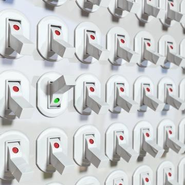صور: وفّروا الطاقة وقت الذروة