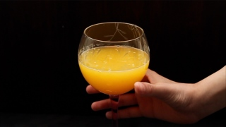 صحي وذكي .. ديتوكس البرتقال