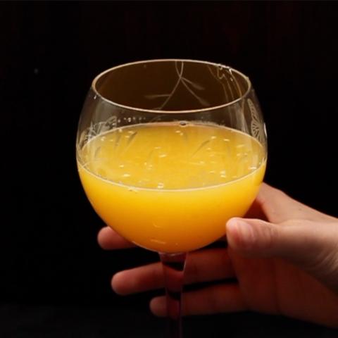 صور: صحي وذكي .. ديتوكس البرتقال