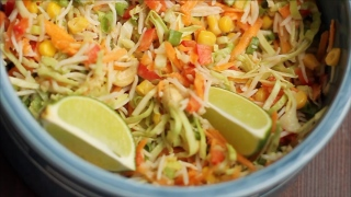 Healthy and Smart... Thai Salad