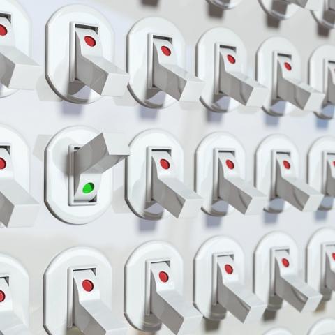 Photo: Save Energy on Peak Times