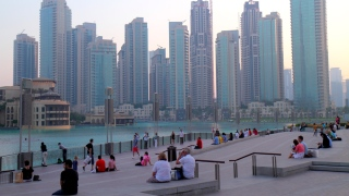 Dubai: Summer Tourism Destination