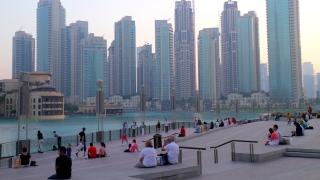 Dubai: Summer Tourism Destination
