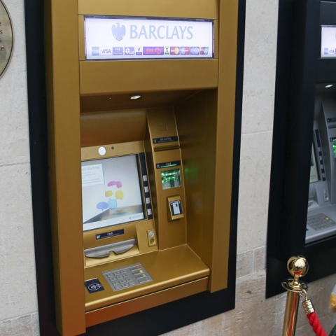 Photo: ATM is Turning 50