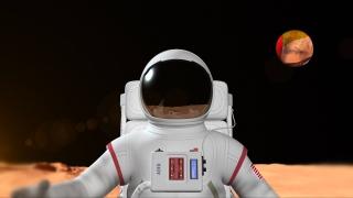 صور: الإمارات نحو الفضاء