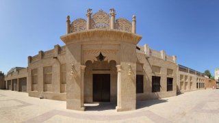 مواقع تحرس تراث دبي