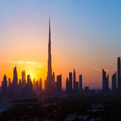 صور: الإمارات تعتلي قائمة Trip Advisor