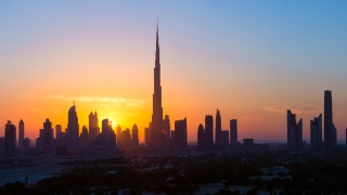 UAE Makes it to Best Travel List