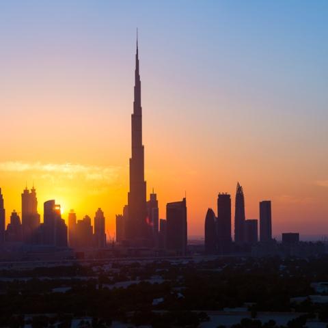 Photo: UAE Makes it to Best Travel List