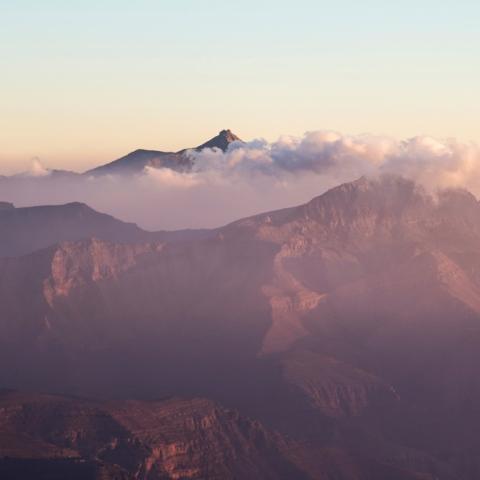صور: إلى جبل جيس