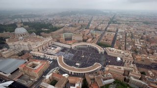 روما.. المدينة الخالدة