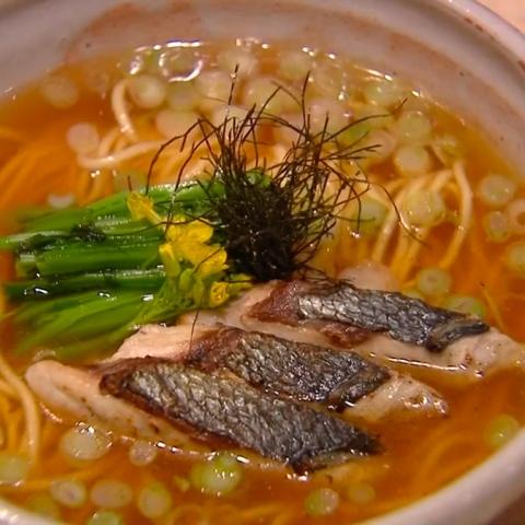 Photo: No-Waste Japanese Restaurant