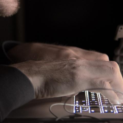 Photo: The Menace of Fake Accounts