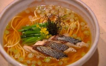 """مطعم ياباني يُحافظ على """"النعمة"""""""