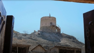 Green Hatta: Tourism and Culture
