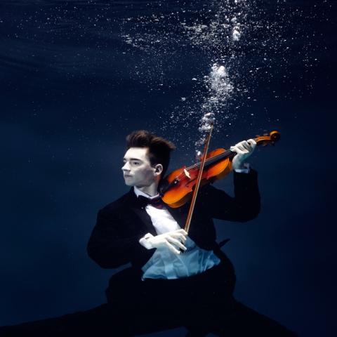 Photo: Underwater Symphony