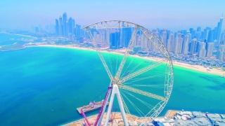 'Dubai Eye' Will be Seen Soon