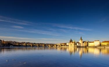 Image: Prague Survived World War II