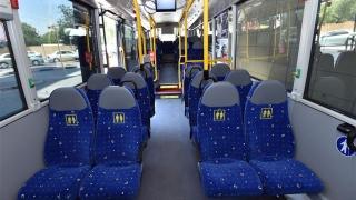 Eco-friendly Bus