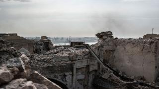 Al Mosul Returns to its Glory
