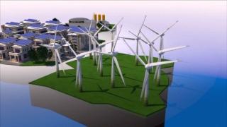 ما هي المدينة المستدامة؟