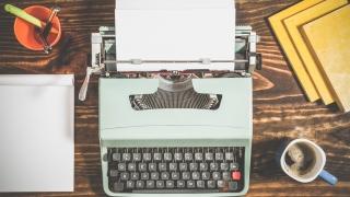 Typewritten Masterpieces