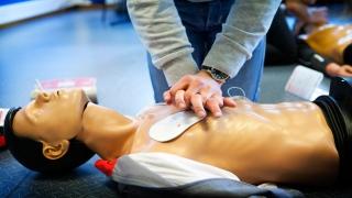 """تعلّم """"الإنعاش القلبي"""""""