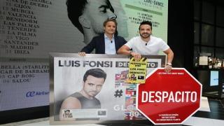 """""""دسباسيتو"""" تنقذ بورتوريكو"""